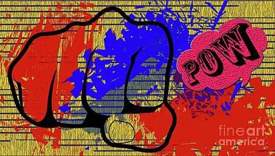 Pow Original by Ankeeta Bansal