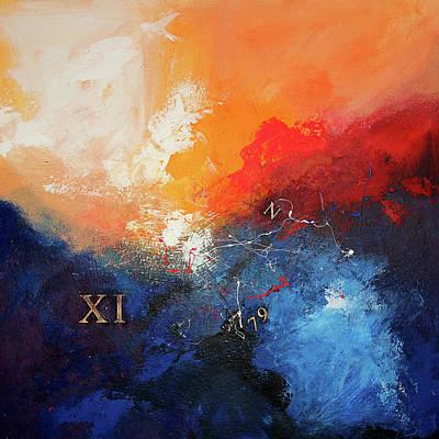 Moderne Kunst Painting - Powerpoint by Vitali Skacidb