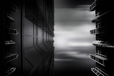 Photograph - PPG by Emmanuel Panagiotakis
