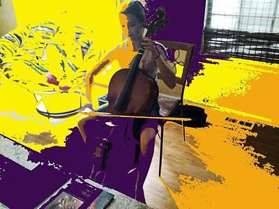 Photograph - Practice, Practice, Practice by Al Pascucci