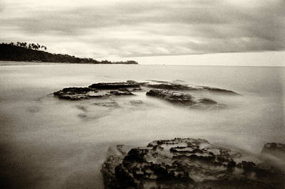 Photograph - Coqueiros Beach - Trancoso by Amarildo Correa