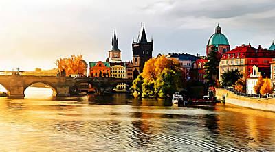 Praga Original