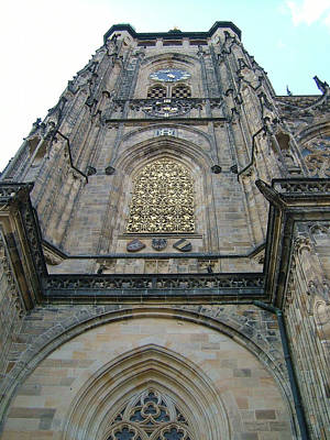 Prague Castle Original