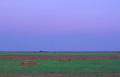 Photograph - Prairie Dawn by Keith Armstrong
