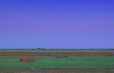 Photograph - Prairie Hues by Keith Armstrong