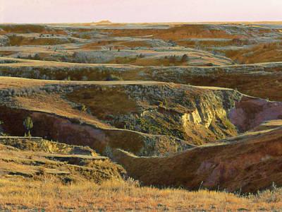 Wall Art - Photograph - Prairie Sunset Reverie by Cris Fulton