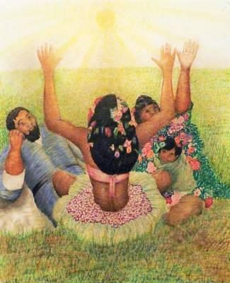 Praise Original by Celestial Inspirations