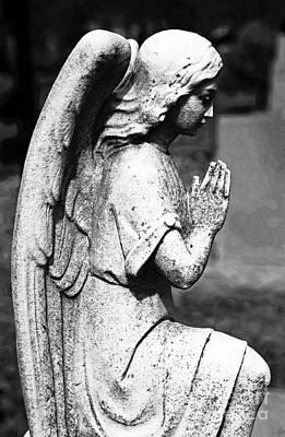 Photograph - Pray by John Rizzuto