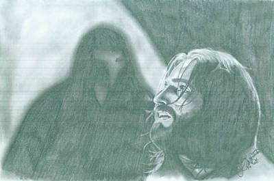 Prayer Original by Jason McRoberts
