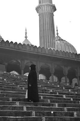 Photograph - Prayer by Sumit Mehndiratta