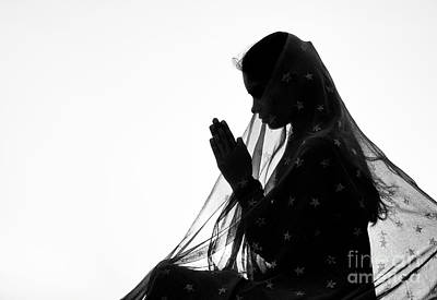 Photograph - Prayers Of Peace by Tim Gainey