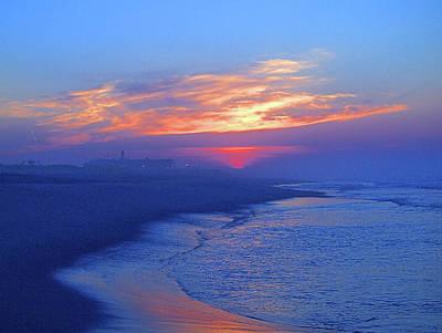Photograph - Pre Dawn I I by Newwwman