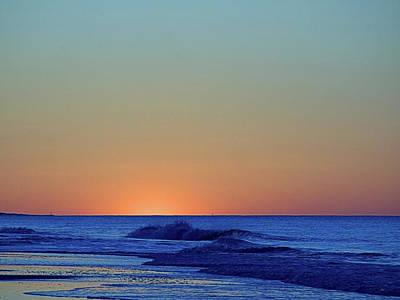 Photograph - Pre Dawn by Newwwman