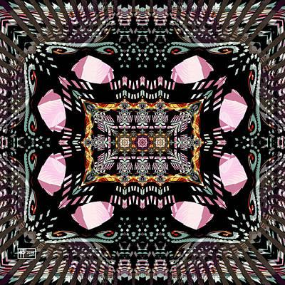 Digital Art - Pre-packaged by Jim Pavelle