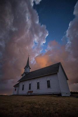 Photograph - Preacher by Aaron J Groen