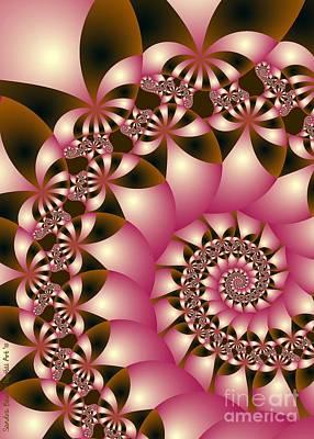 Digital Art - Precious by Sandra Bauser Digital Art