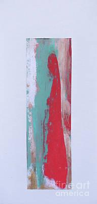 Premieres Painting - Premiere Communion by Suzanne J Blinder