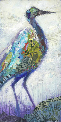 Painting - Presence by Shelli Walters