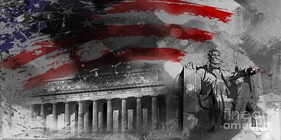 President Lincoln  Original