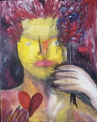 Pretending To Love Me Original by David Ortega
