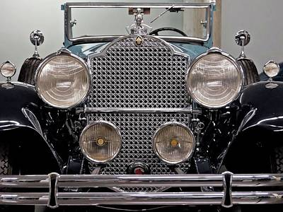 Photograph - Pretty Grille by Patricia Strand