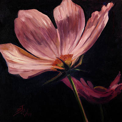 Painting - Pretty In Pink by Billie Colson