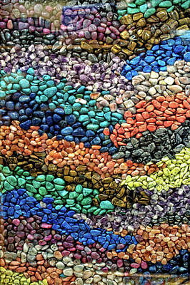 Photograph - Pretty Pebbles by Tikvah's Hope