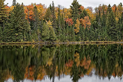 Pretty Peck Lake Original
