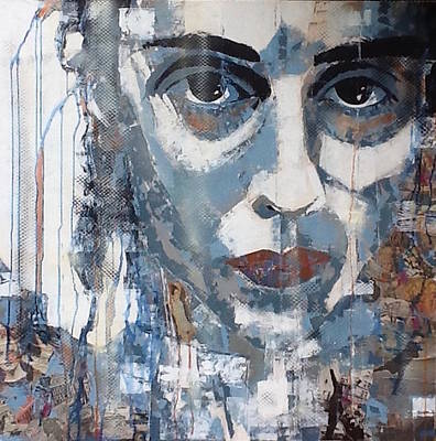 Painting - Pretty Vacant by Paul Lovering