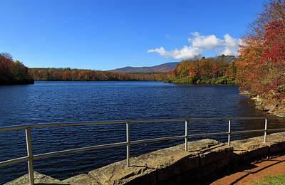 Photograph - Price Lake by Jill Lang