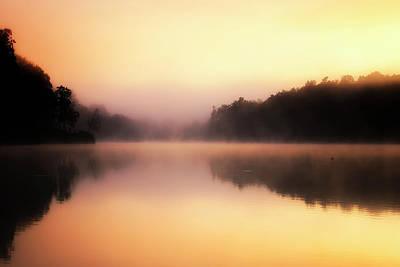 Photograph - Price Lake by Scott Masterton