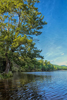 Photograph - Price Lake by Swank Photography
