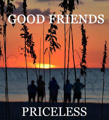 Priceless Photograph - Priceless  by David Lee Thompson