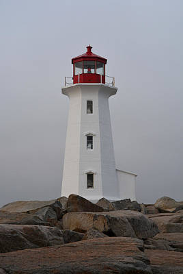 Photograph - Pride Of Nova Scotia by Richard Andrews