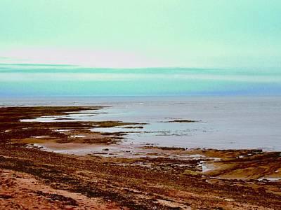 Prim Point Beach Art Print