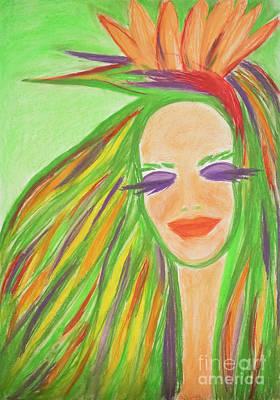 Primavera - Laura Original by Lara Azurra