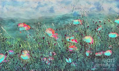 Photograph - Primavera Revuelta by Alfonso Garcia