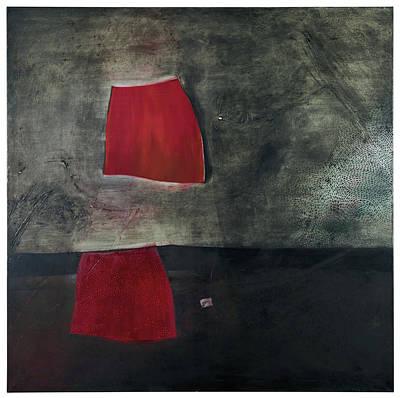 Atkinsky Painting - Primus by Judith Sturm