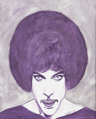 Prince Original by Edwin Alverio