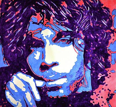 Painting - Prince by Heidi Kriel