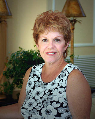 Photograph - Profile  by Karen Zuk Rosenblatt