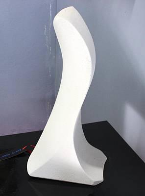 Sculpture - Progressiv Pop Art Msc 007 by Mario Sergio Calzi