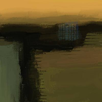 Digital Art - Progressive Bridge by Eduardo Tavares
