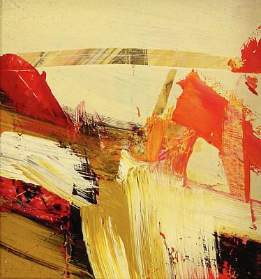 Painting - Promises 2 by Gary Reddick