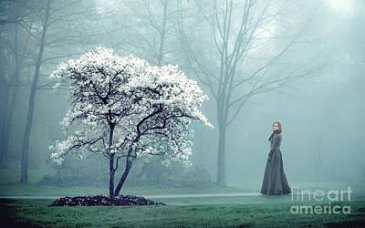 Photograph - Promises by Evelina Kremsdorf