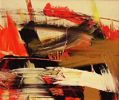 Painting - Promises I by Gary Reddick