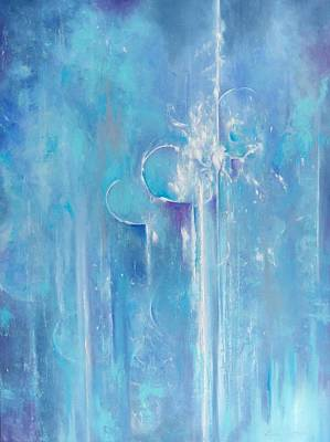 Painting - Promises Kept by Karen Kennedy Chatham