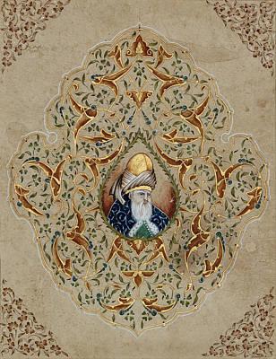 Prophet Mevlana Rumi  Original