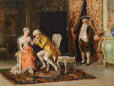 Propose Painting - Propose by Antonio Lonza