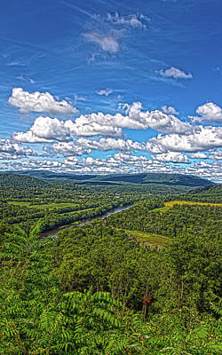 Photograph - Prospect Peak 3 by Daniel Houghton